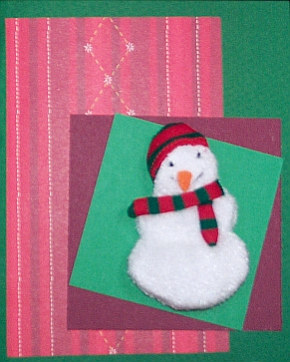Winter Wishes Keepsake Greeting Cards