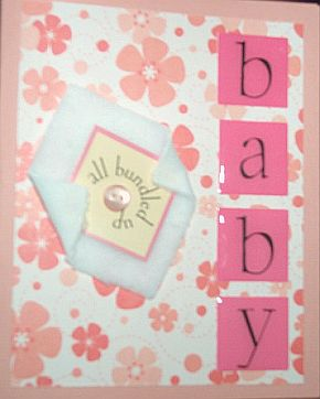 Babies Are Special Keepsake Greeting Cards
