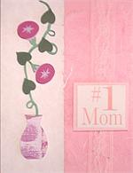 Mother's Day Keepsake Greeting Cards